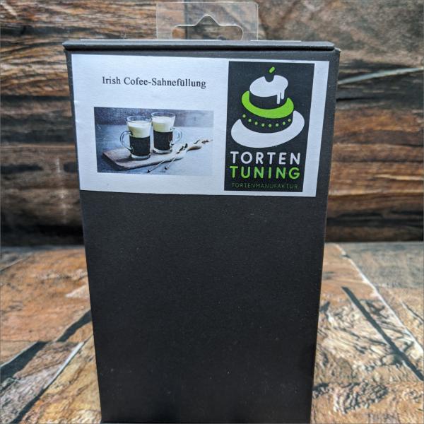 Tortenfüllung Irish Coffee Sahne Backmischung-Irish-Coffee-Sahne-Tortenf-llung-modelliert-Handmodelliert-Figuren-Fondant-Hochzeitstorten-Geburtstagstorten-Torten-Tuning-Suhl