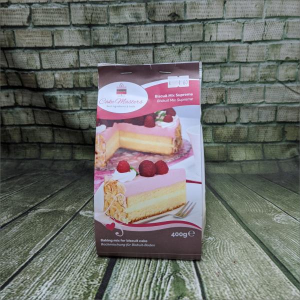 Biscuit-Mix-Supreme-Backmischung-Geburtstagstorte-Hochzeitstorten-Geburtstagstorten-Torten-Tuning-Schleusingen