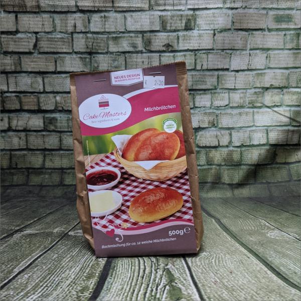 Milchbr-tchen-Backmischung-Milchtbackmischung-Torten-Tuning-Hilburghausen