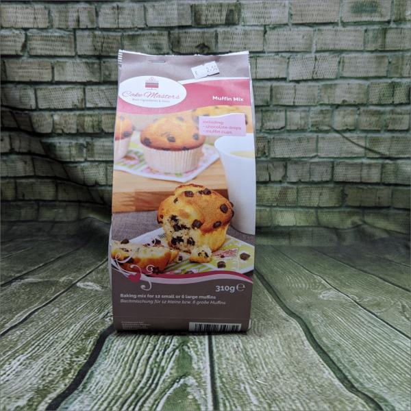 Muffin-Mix-Backmischung-Teilchen-Geburtstagstorte-Hochzeitstorten-Geburtstagstorten-Torten-Tuning-Schleusingen