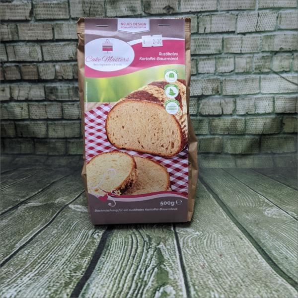 Rustikales-Kartoffel-Bauernbrot-Backmischung-Brotbackmischung-Torten-Tuning-Hilburghausen