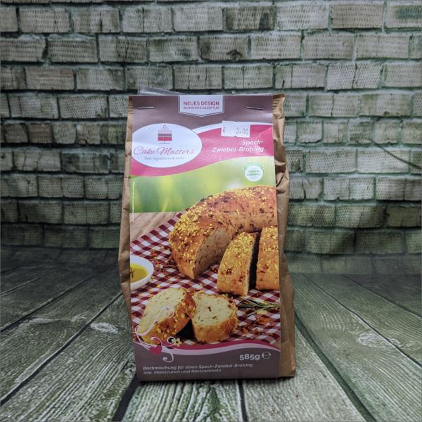 Speck-Zwiebel-Brotring-Brot-Backmischung-Brotbackmischung-Torten-Tuning-Hilburghausen