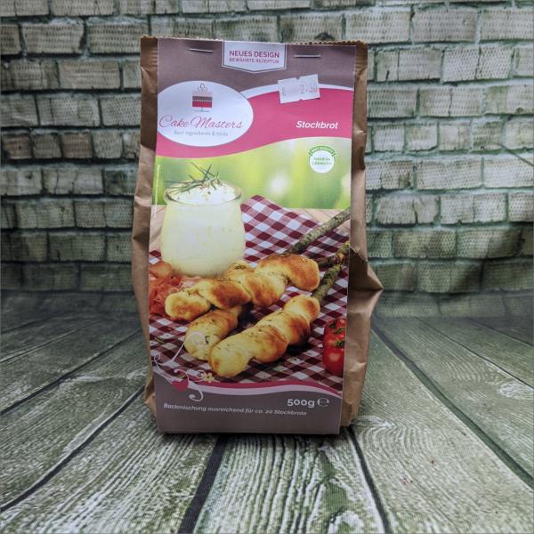 Stockbrot-Brot-Backmischung-Brotbackmischung-Torten-Tuning-Hilburghausen