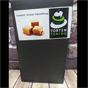 Torten-Tuning-Backmischung-Karamell-Krokant-Sahne