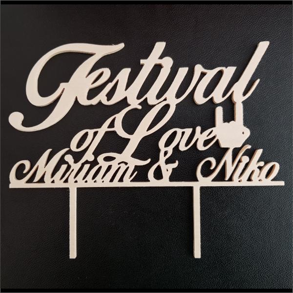 Torten-Tuning-Cake-Topper_Festival-of-Love_Schleusingen_Erfurt