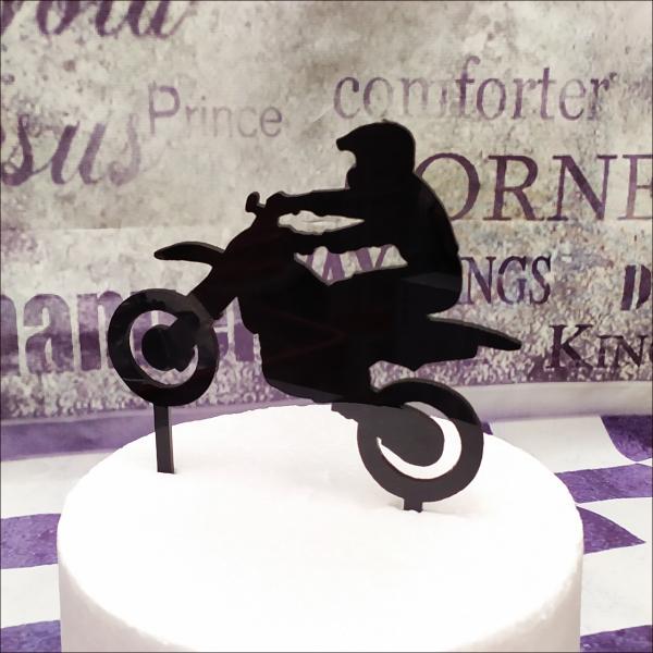 Cake Topper Motocross Torten-Tuning-Cake-Topper_Motorcross_Erlau_Hildburghausen