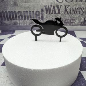 Cake Topper Motorrad Torten-Tuning-Cake-Topper_Motorrad__Meiningen_Bad-Salzungen