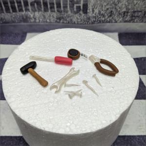 Tortendekoration kleines Werkzeug kleines Werkzeug Torten-Tuning-essbare-Figuren-aus-Fondant-Hobby-Heimwerker-Schleusingen-Erfurt