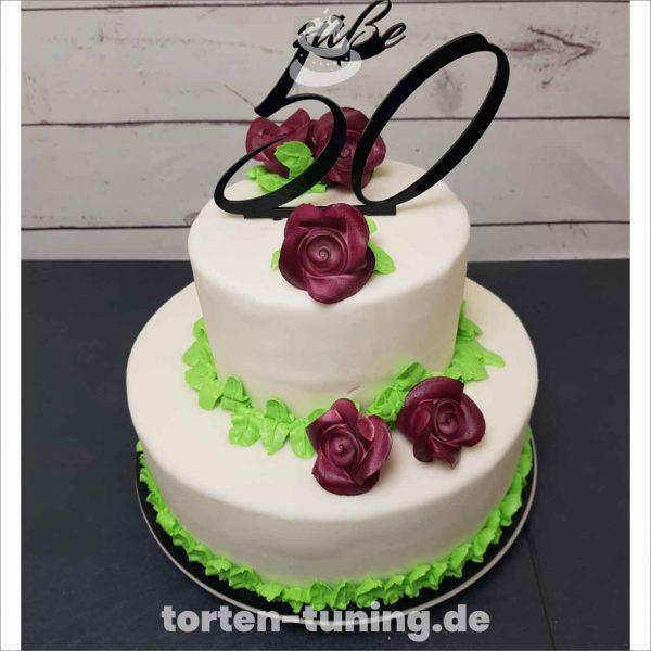 50 Torte Torten Tuning Tortendekoration Geburtstagstorten Suhl Thüringen Backzubehörshop online bestellen Hochzeitstorte Catering modell