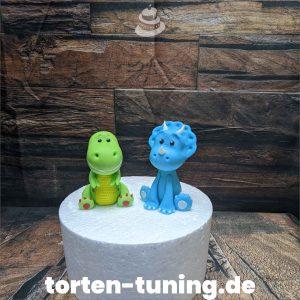 Dino Tortenfiguren Dino grün modellierte Figur Fondantfigur Tortenfigur Torte Torten Tuning Geburtstagstorte Suhl Hochzeitstorte Kindertorten Babytorten Fondant online2
