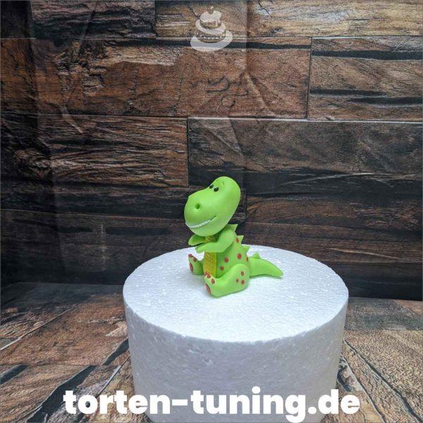 Dino Tortenfiguren Dino grün modellierte Figur Fondantfigur Tortenfigur Torte Torten Tuning Geburtstagstorte Suhl Hochzeitstorte Kindertorten Babytorten Fondant online5