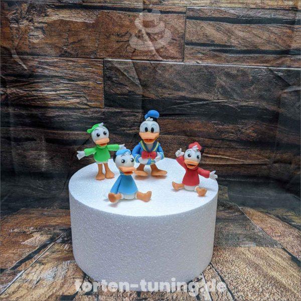 Ducktales modellierte Figur Fondantfigur Tortenfigur Torte Torten Tuning Geburtstagstorte Suhl Hochzeitstorte Kindertorten Babytorten Fondant online