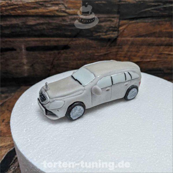 Mercedes Tortenfigur Torte Torten Tuning Tortendekoration Geburtstagstorten Suhl Thüringen Backzubehörshop online bestellen Backkurse modellierte Figuren Kindergeburtsta