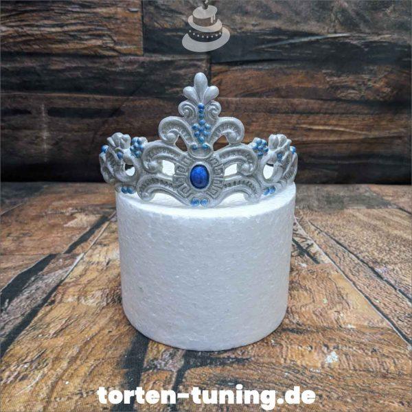 Diadem Elsa Frozen modellierte Figur Fondantfigur Tortenfigur Torte Torten Tuning Geburtstagstorte Suhl Hochzeitstorte Kindertorten Babytorten Fondant online