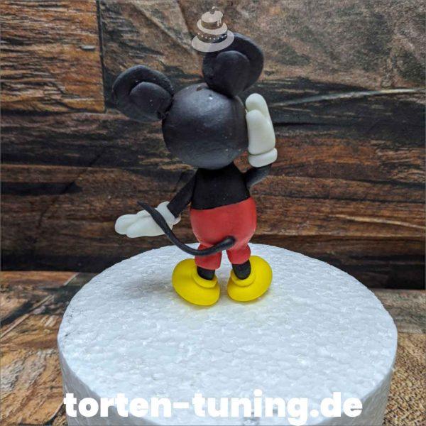 Disney Micky Mouse modellierte Figur Fondantfigur Tortenfigur Torte Torten Tuning Geburtstagstorte Suhl Hochzeitstorte Kindertorten Babytorten Fondant online