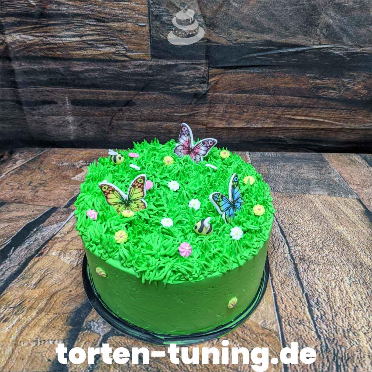 Schmetterling Torten Tuning Tortendekoration Geburtstagstorten Suhl Thüringen Backzubehörshop online bestellen Jugendweihe modellierte Figur