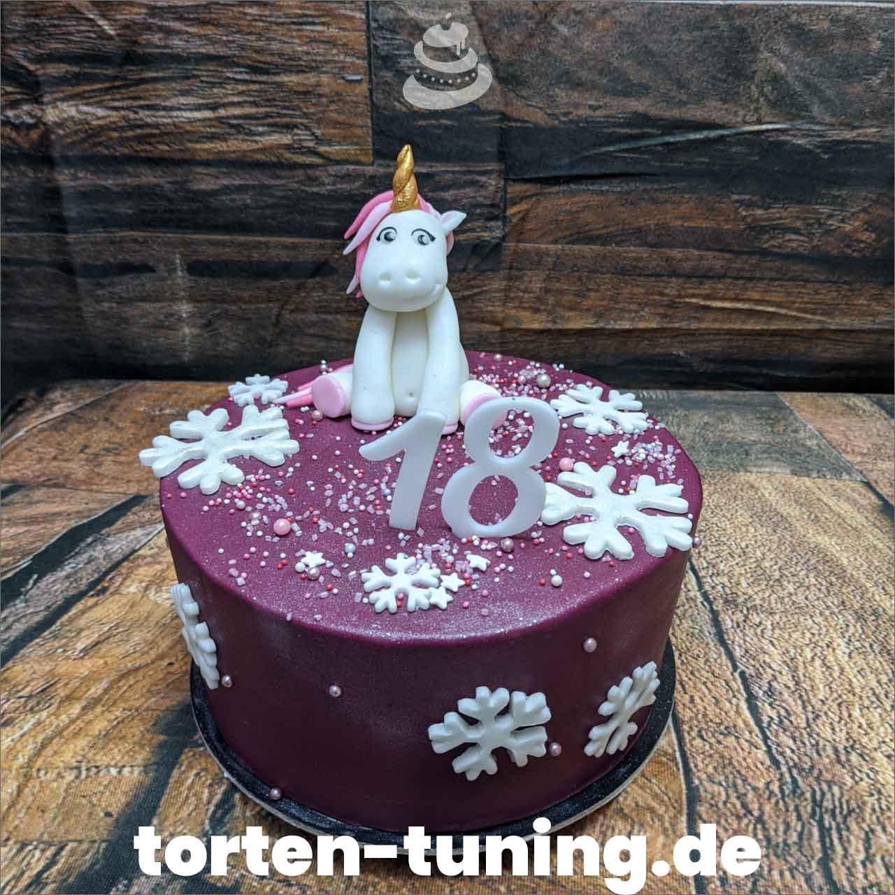 Einhorn Torten Tuning Tortendekoration Geburtstagstorten Suhl Thüringen Backzubehörshop online bestellen Jugendweihe modellierte Figur