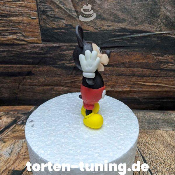 Micky Maus modellierte Figur Fondantfigur Tortenfigur Torte Torten Tuning Geburtstagstorte Suhl Hochzeitstorte Kindertorten Babytorten Fondant online