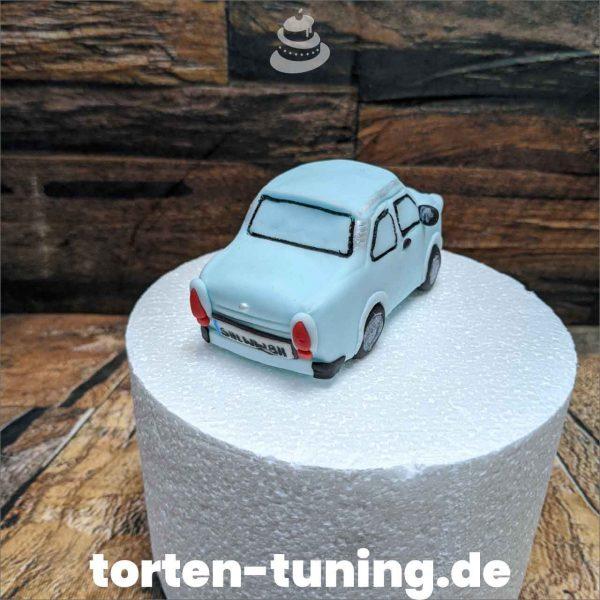Oldtimer modellierte Figur Fondantfigur Tortenfigur Torte Torten Tuning Geburtstagstorte Suhl Hochzeitstorte Kindertorten Babytorten Fondant online