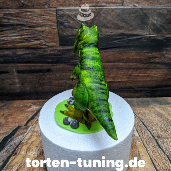 Saurier modellierte Figur Fondantfigur Tortenfigur Torte Torten Tuning Geburtstagstorte Suhl Hochzeitstorte Kindertorten Babytorten Fondant online