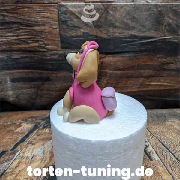 Sky modellierte Figur Fondantfigur Tortenfigur Torte Torten Tuning Geburtstagstorte Suhl Hochzeitstorte Kindertorten Babytorten Fondant online