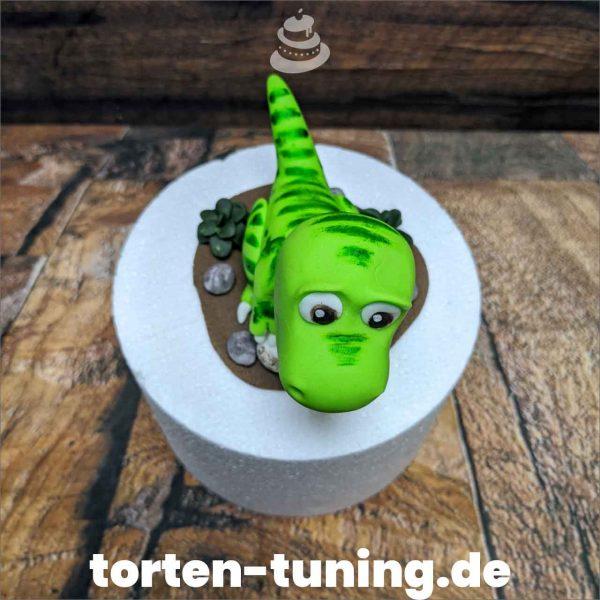 dinosaurier modellierte Figur Fondantfigur Tortenfigur Torte Torten Tuning Geburtstagstorte Suhl Hochzeitstorte Kindertorten Babytorten Fondant online