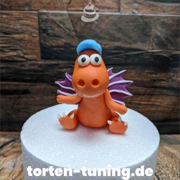 drache kokosnuss modellierte Figur Fondantfigur Tortenfigur Torte Torten Tuning Geburtstagstorte Suhl Hochzeitstorte Kindertorten Babytorten Fondant online
