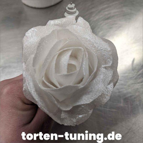 wafer paper rose modellierte Figur Fondantfigur Tortenfigur Torte Torten Tuning Geburtstagstorte Suhl Hochzeitstorte Kindertorten Babytorten Fondant online