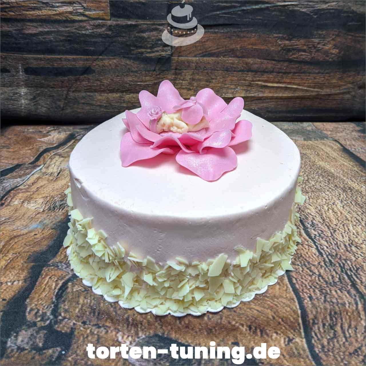 Babytorte Babyshower Obsttorte Geburtstagstorte Motivtorte Torte Tortendekoration Torte online bestellen Suhl Thüringen Torten Tuning Sahnetorte Tortenfiguren Cake Topper