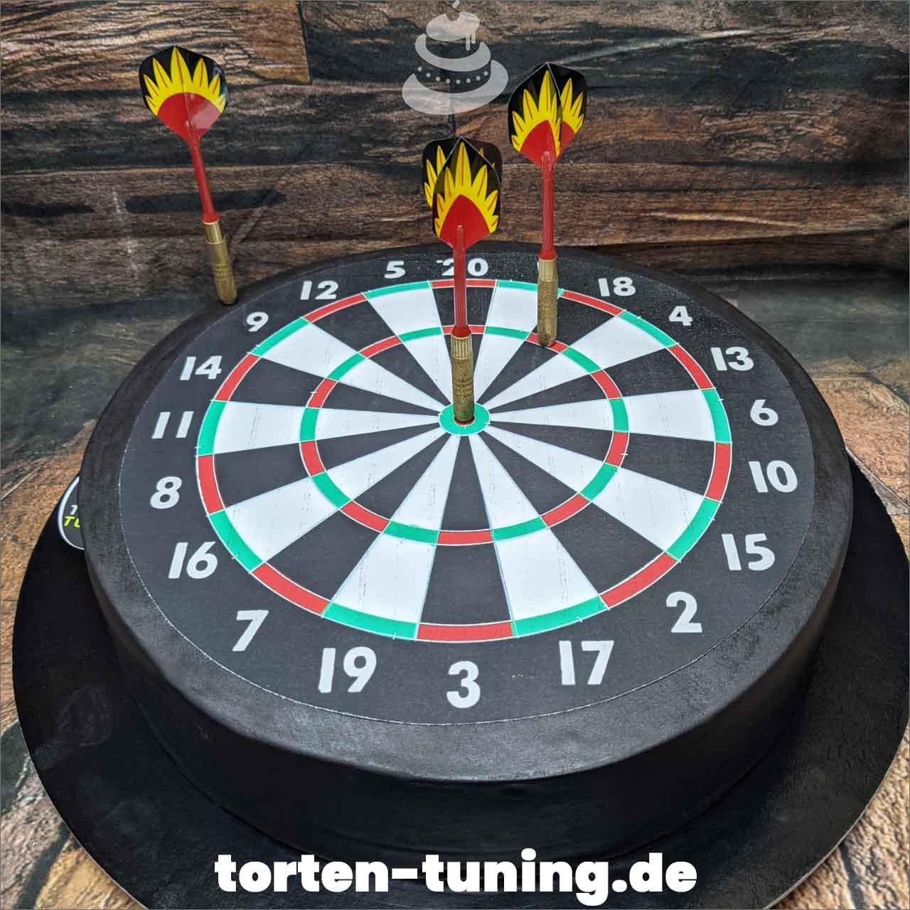 Dart Dartscheibe Dripcake Obsttorte Geburtstagstorte Motivtorte Torte Tortendekoration Torte online bestellen Suhl Thüringen Torten Tuning Sahnetorte Tortenfiguren Cake Topper
