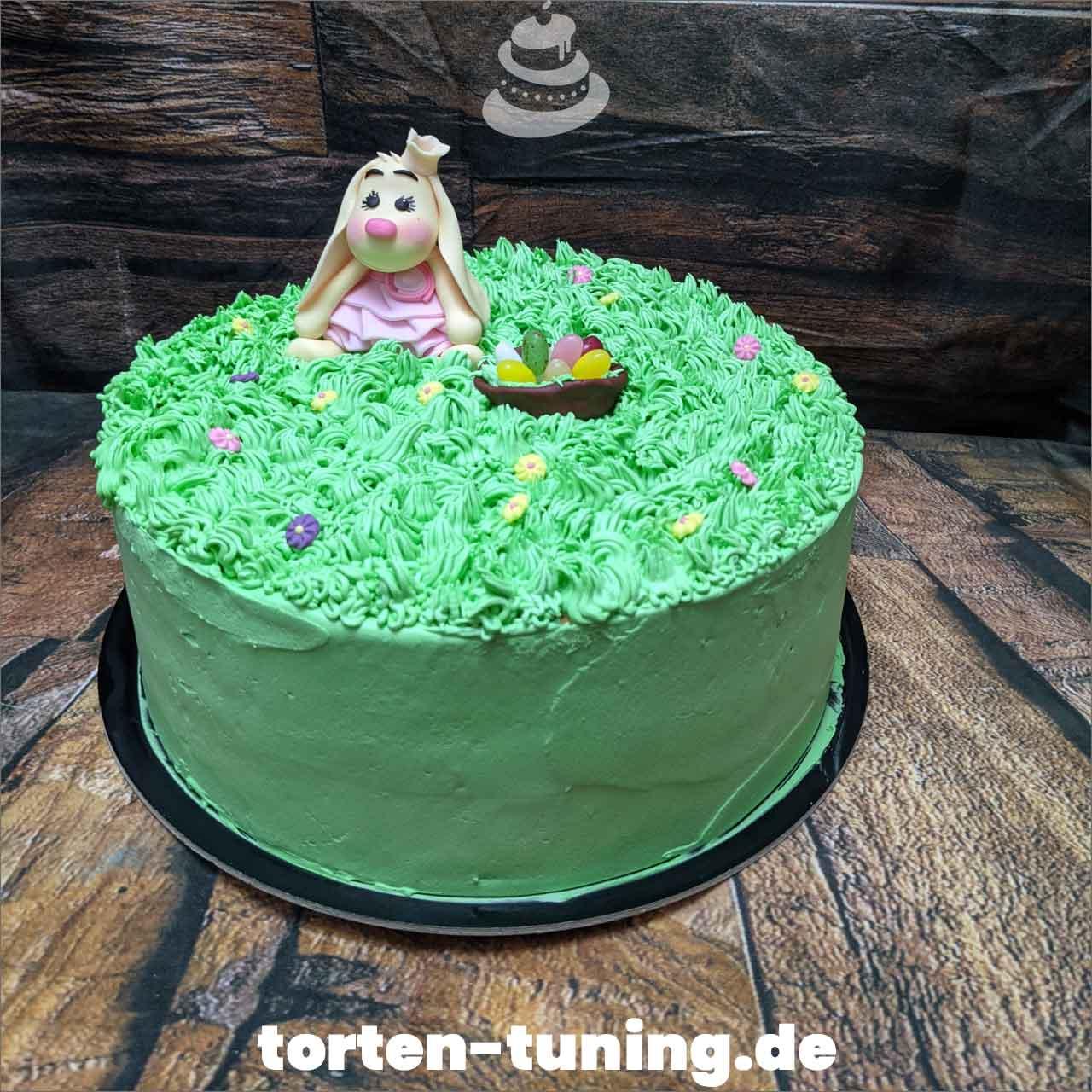 Hase Ostern Dripcake Obsttorte Geburtstagstorte Motivtorte Torte Tortendekoration Torte online bestellen Suhl Thüringen Torten Tuning Sahnetorte Tortenfiguren Cake Topper