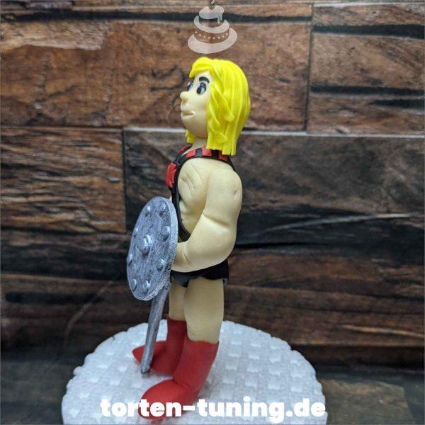 He Man Avengers Tortendekoration online bestellen Fondantfiguren modellierte essbare Figuren aus Fondant Backzubehör Tortenfiguren Tortenfigur individuelle Tortendeko