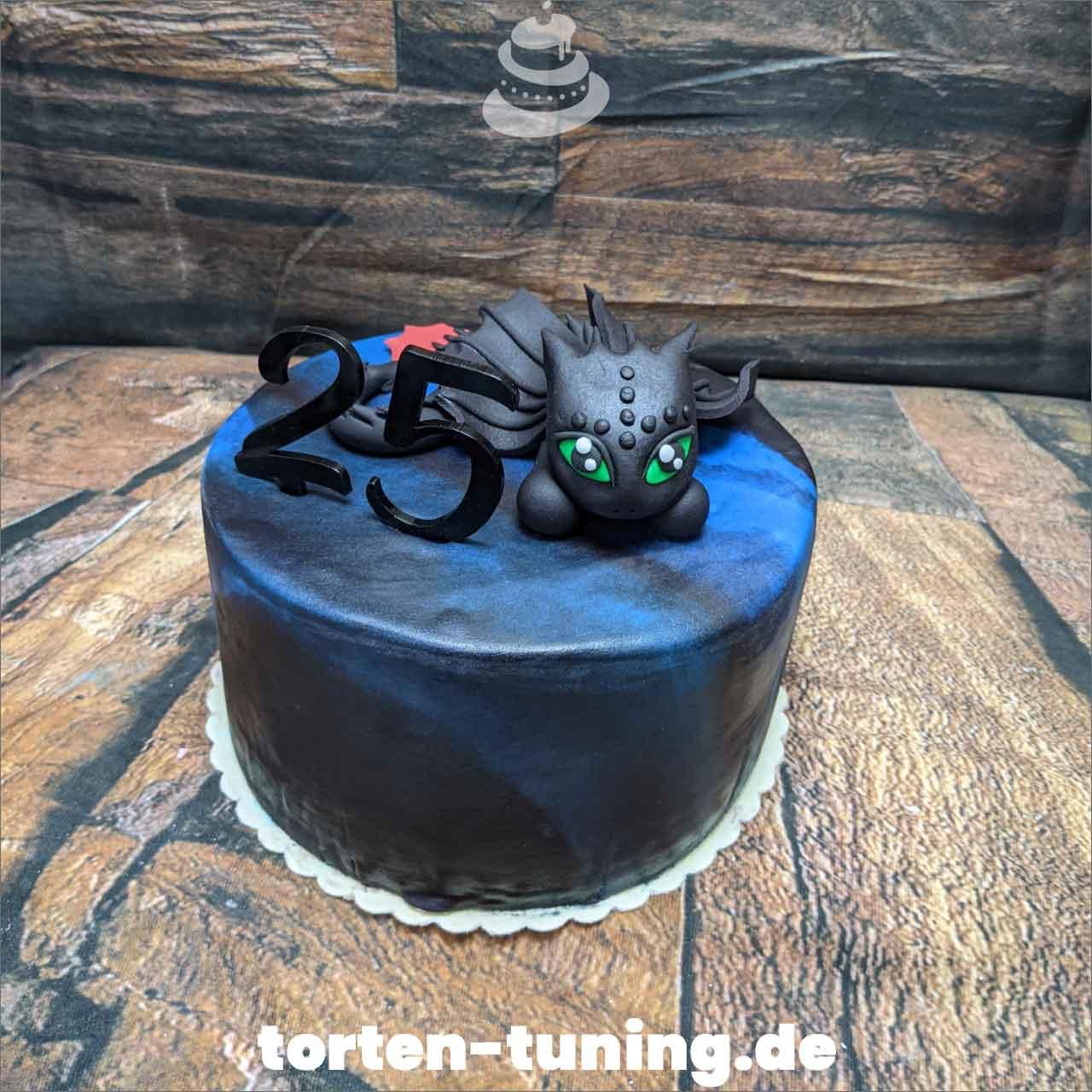 Ohnezahn Dripcake Obsttorte Geburtstagstorte Motivtorte Torte Tortendekoration Torte online bestellen Suhl Thüringen Torten Tuning Sahnetorte Tortenfiguren Cake Topper