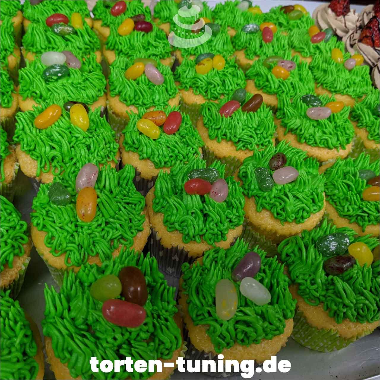 Ostercupcakes Dripcake Obsttorte Geburtstagstorte Motivtorte Torte Tortendekoration Torte online bestellen Suhl Thüringen Torten Tuning Sahnetorte Tortenfiguren Cake Topper