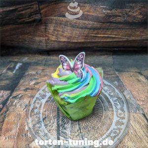 Kindergeburtstag Cupcakes backen