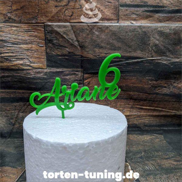 Cake Topper farbig rot grün blau individuelle Namen grüner Cake topper modellierte Figur Fondantfigur Tortenfigur Torte Torten Tuning Geburtstagstorte Suhl Hochzeitstorte Kindertorten Babytorten Fondant online