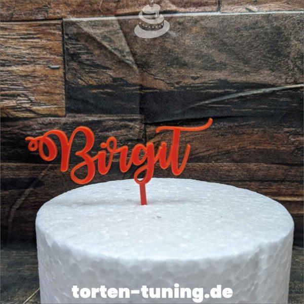 rot Namen Cake topper modellierte Figur Fondantfigur Tortenfigur Torte Torten Tuning Geburtstagstorte Suhl Hochzeitstorte Kindertorten Babytorten Fondant online